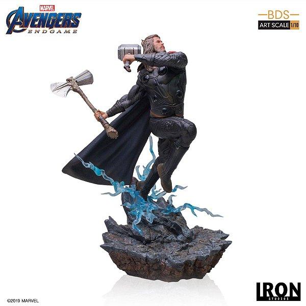 Thor BDS Art Scale - Avengers: Endgame