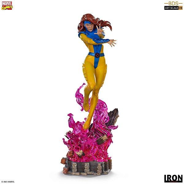 RESERVA: Jean Grey BDS Art Scale 1/10 - Marvel Comics