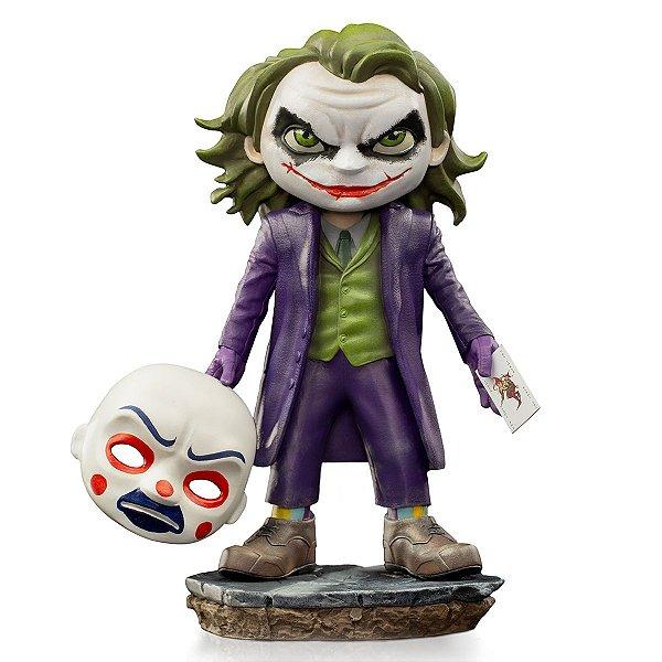 RESERVA: The Joker - The Dark Knight - MiniCo