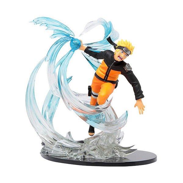 Naruto Uzumaki Kizuna Relation - Naruto Shippuden - Figuart ZERO Bandai
