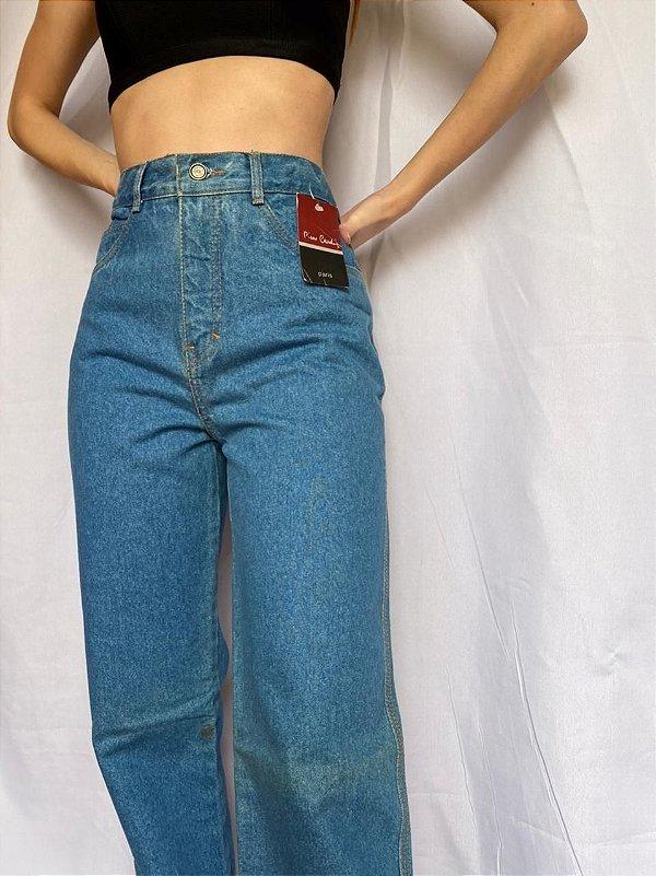 Calça Jeans PIERRE CARDIN 36/38
