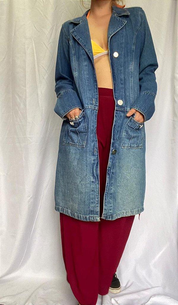 Sobretudo Jeans (M/G)