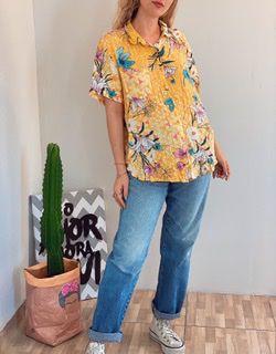 Camisa Califa