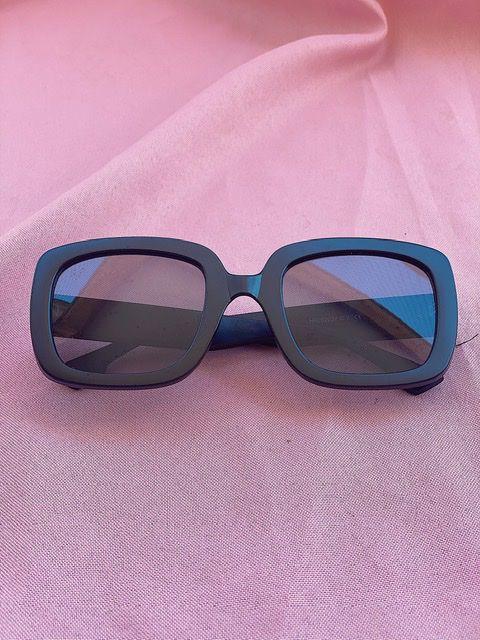 óculos black fosco