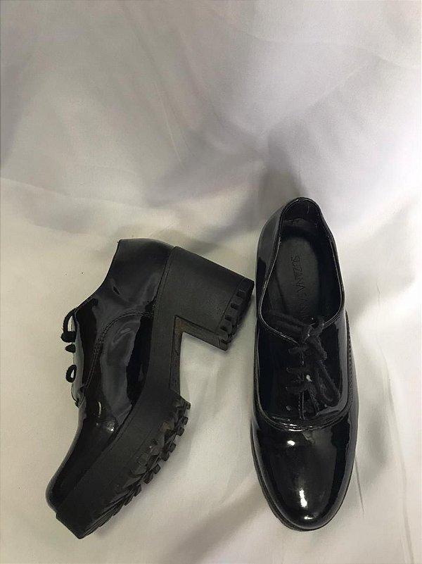 Sapato Oxford SUZANA SANTOS (36)
