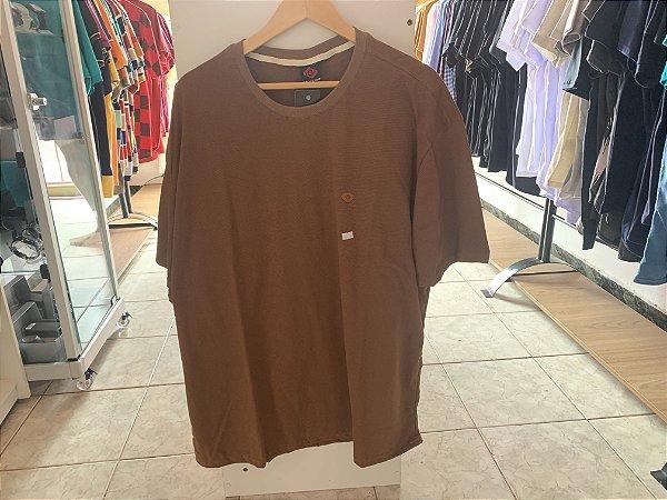 Camiseta masculina XGG
