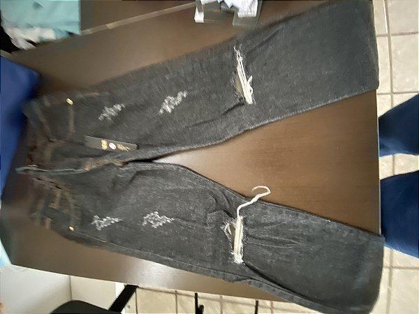 Calça jeans fem 38