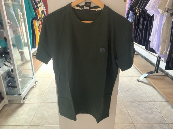 Camiseta masculina P