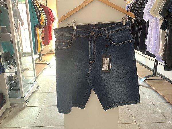 Short jeans acostamento 44