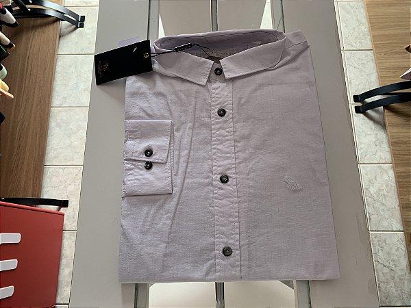 Camisa social M