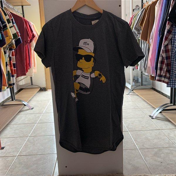 Camiseta masculina M