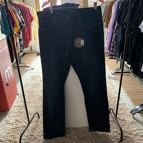 Calça masculina 46