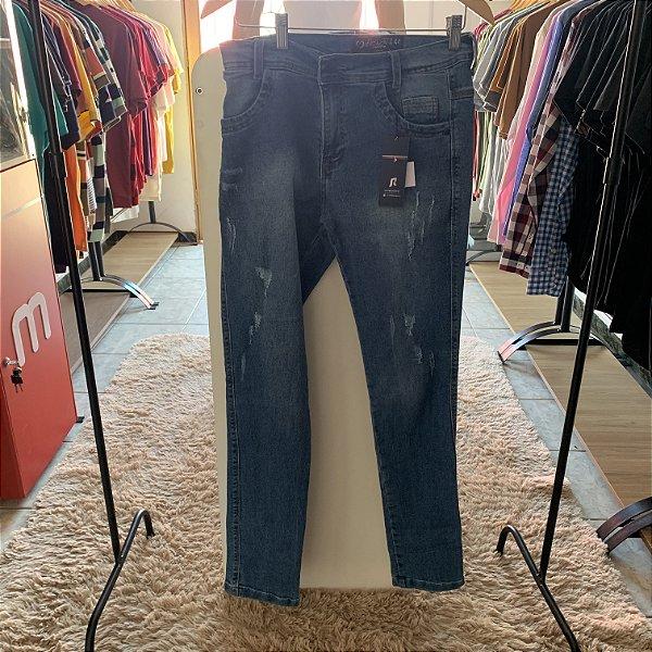 Calça masculina 44