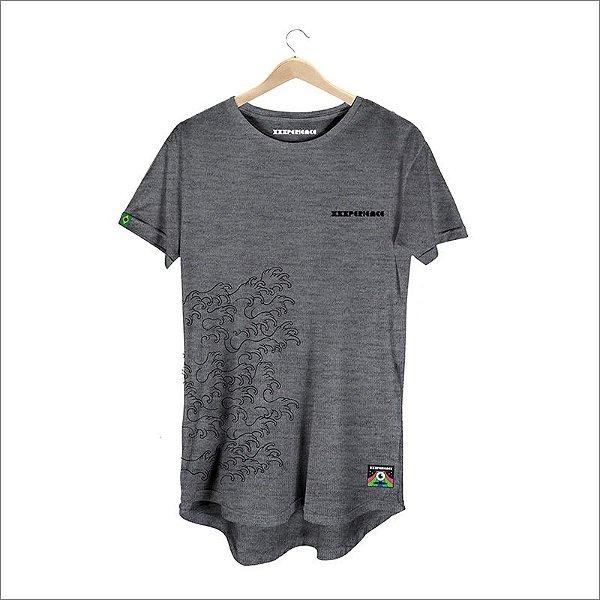 Camiseta XXXPERIENCE Minimalist - Mescla
