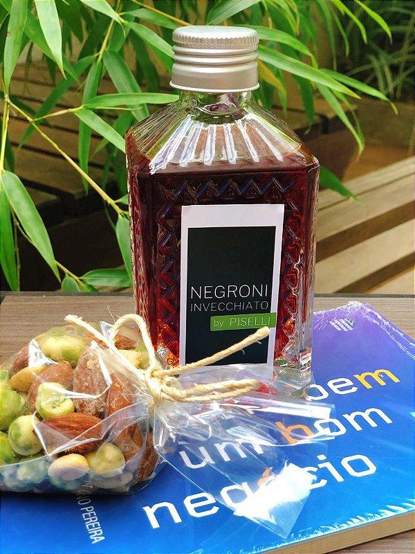 Negroni Bussines (Livro Juscelino Pereira)