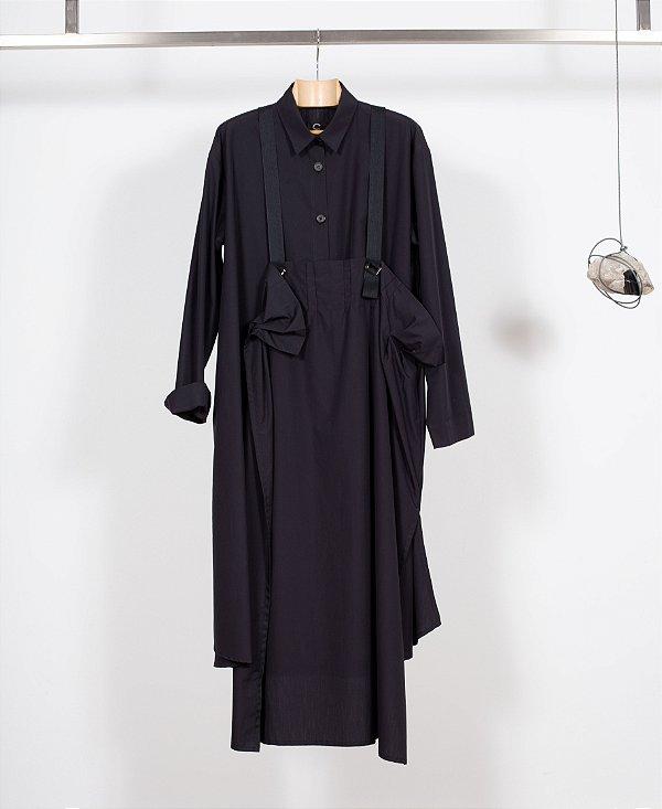 Vestido Avental