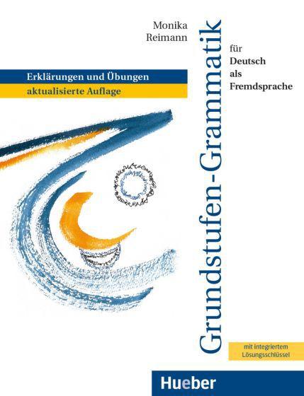 Grundstufen-Grammatik DaF A1 - B1