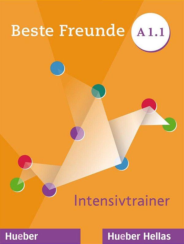 Beste Freunde A1/1 - Intensivtrainer