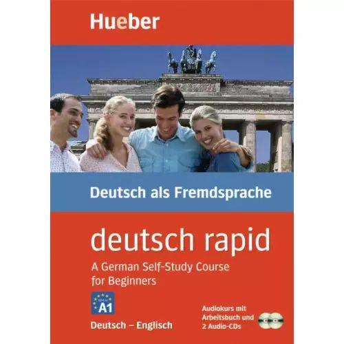 deutsch rapid Paket - Deutsch-Englisch