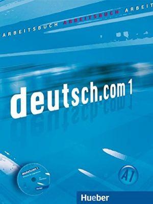 Deutsch.com 1 - Arbeitsbuch - A1