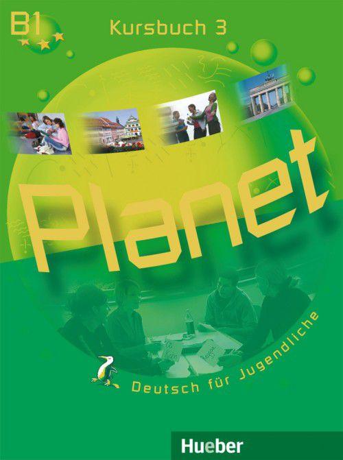 Planet 3 - Kursbuch - B1