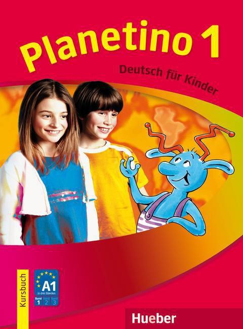 Planetino 1 - Kursbuch - A1/1