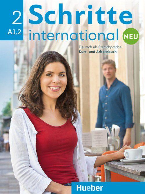 Schritte International Neu 2 - A1/2 (NOVA EDIÇÃO)