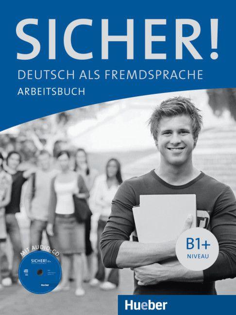Sicher B1+ Arbeitsbuch
