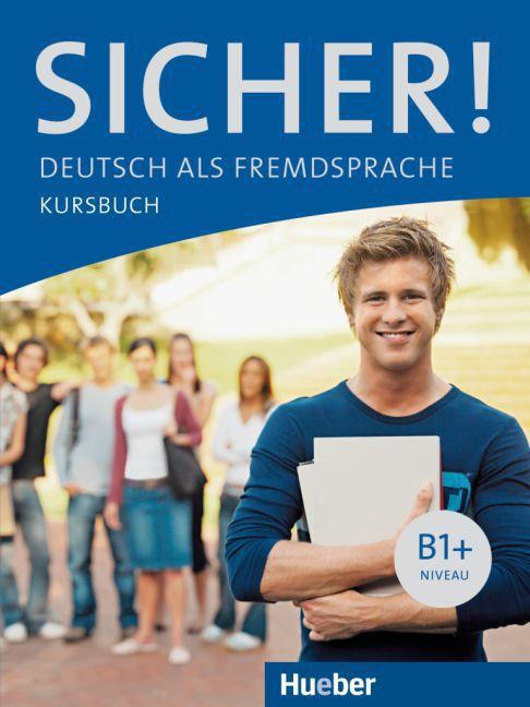 Sicher B1+ Kursbuch