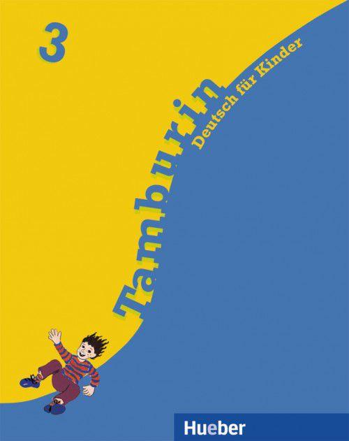 Tamburin 3 - Kursbuch