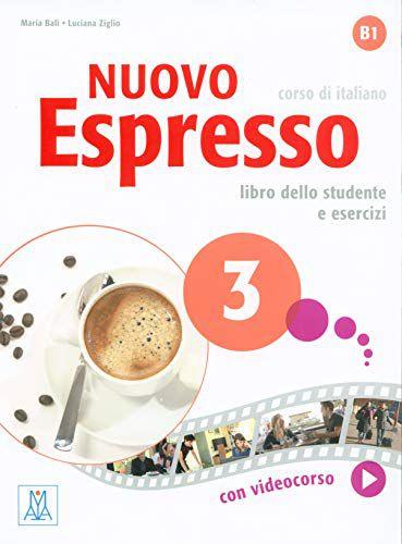 Nuovo Espresso 3 - Libro Studente + DVD-ROM - B1