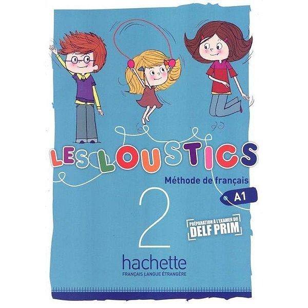 Les Loustics 2 - Livre de l'élève