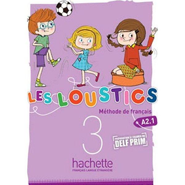 Les Loustics 3 - Livre de lï'lŠve