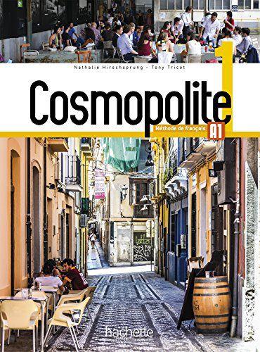 Cosmopolite 1 - Livre de l'élève + DVD ROM + Parcours digital - A1