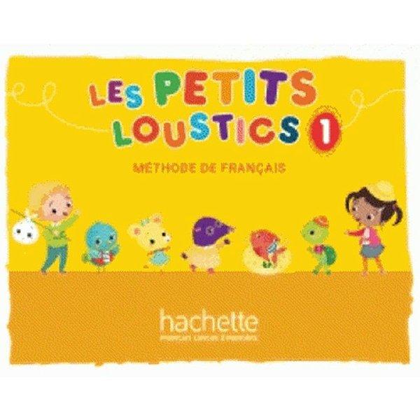 Les Petits Loustics 1 - Livre de l'élève