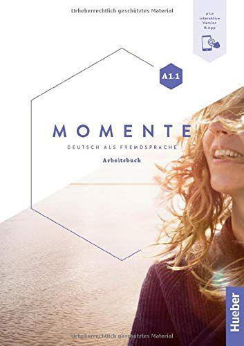 Momente A1/1 - Arbeitsbuch plus interaktive Version