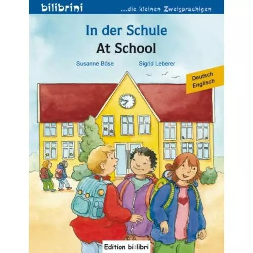 Bi:libri - In der Schule