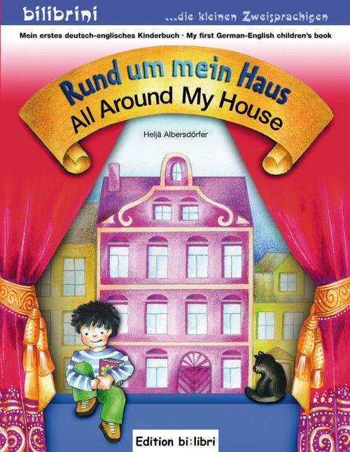 Bi:libri - Rund und mein Haus