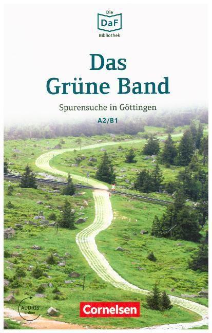Die DaF-Bibliothek: Das Grüne Band