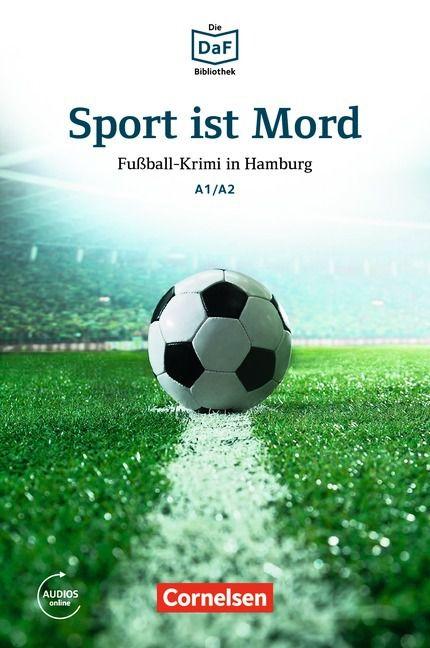 Die DaF-Bibliothek: Sport ist Mord