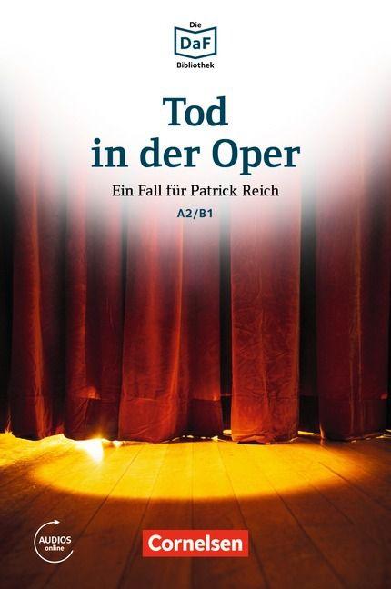 Die DaF-Bibliothek: Tod in der Oper