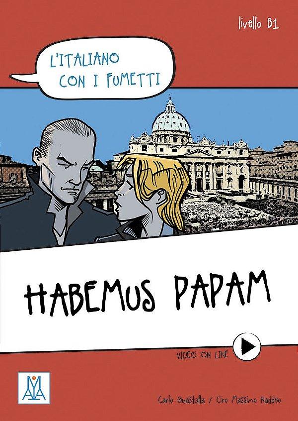 Habemus papam (nivel B1)