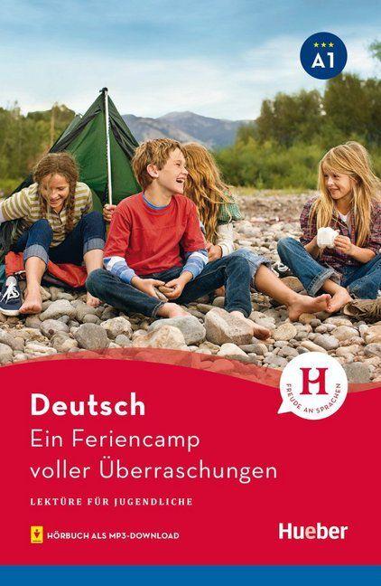 Lektren fr Jugendliche - Ein Feriencamp voller šberraschungen
