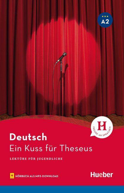 Lektren fr Jugendliche - Ein Kuss fr Theseus