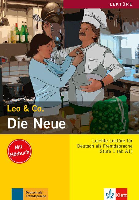 Leo & Co. - Die Neue mit Audio-CD