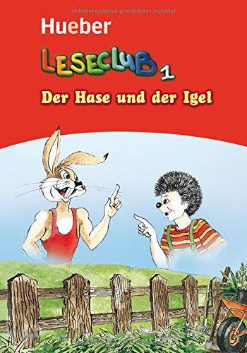 Leseclub: Der Hase und der Igel