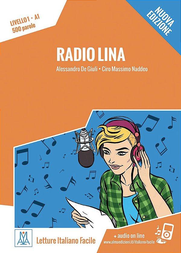 Radio Lina - Nuova edizione (nivel A1)