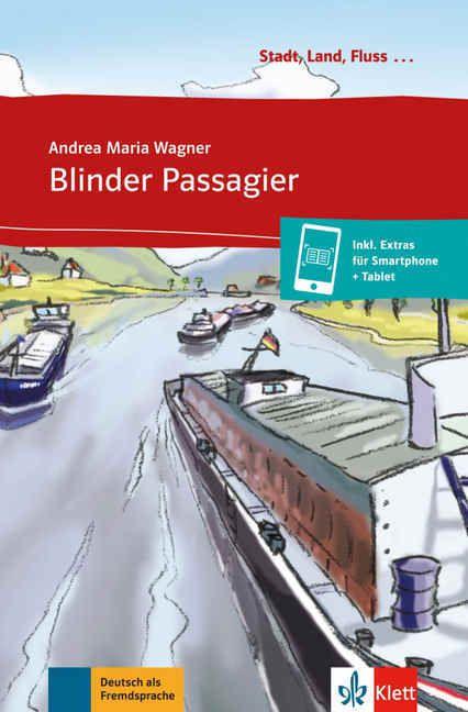 Stadt, Land, Fluss ... - Blinder Passagier mit Online-Angebot