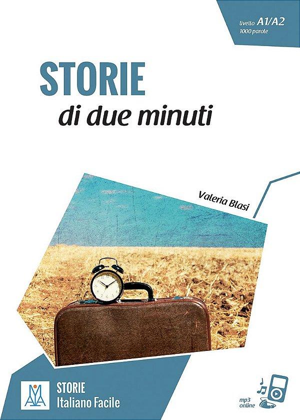 STORIE di due minuti (n¡vel A1/A2)