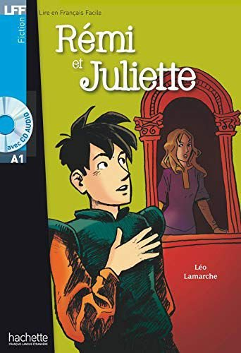 R'mi et Juliette + CD audio